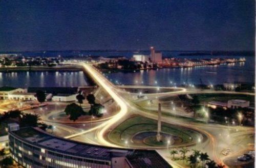 Article : Chez moi c'est … Abidjan