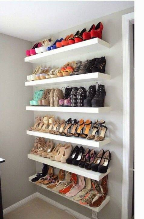 Meuble Pour Rangement De Chaussures