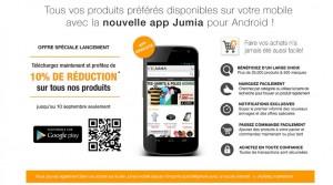 Jumia promo