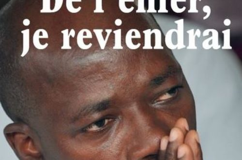 Article : De l'enfer, je reviendrai