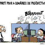 10 astuces pour améliorer votre productivité