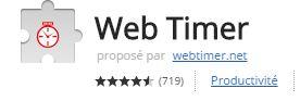 web-timer